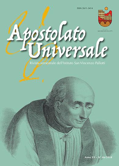 Apostolato Universale 46/2018